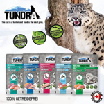 Tundra Pouch Beutel