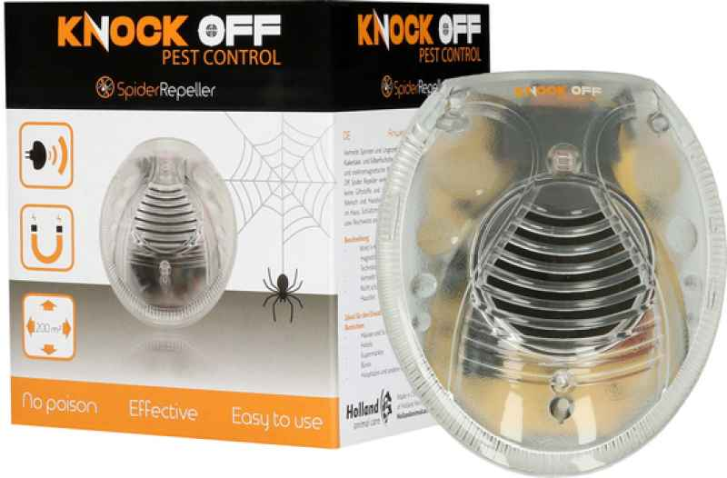 Knock Off Spider