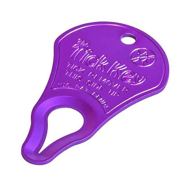 Tick Key Zeckenentferner