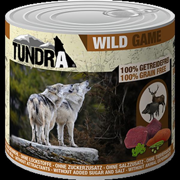 Wild GAME 400g