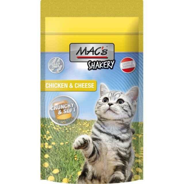 MACs Shakery Huhn & Käse