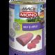 MACs Mono Sensitiv Wild & Hirsch 400g