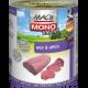 MACs Mono Sensitiv Wild & Hirsch 800g
