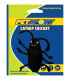 Catnip Cricket Black