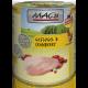 MACs Geflügel & Cranberry 400g