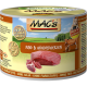 MACs Rind & Hühnerherzen 200g