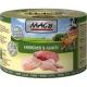 MACs Kaninchen & Gemüse 200g