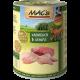 MACs Kaninchen & Gemüse 400g