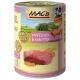 MACs Kopffleisch & Karotten 400g